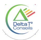 Delta T Conseils