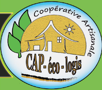 Cap eco logs